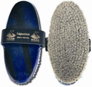 Fellglanzburste equine brush