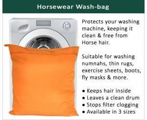 horse gear wash bag